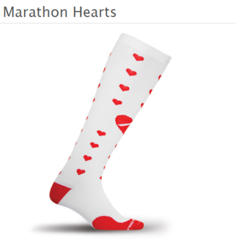 marathon hearts